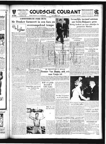 Goudsche Courant 1952-08-08