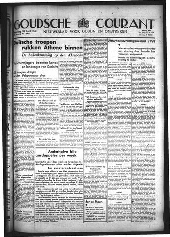 Goudsche Courant 1941-04-28