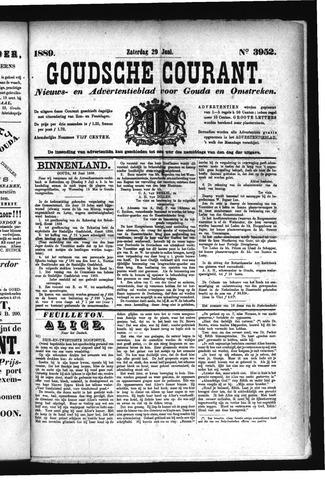 Goudsche Courant 1889-06-29