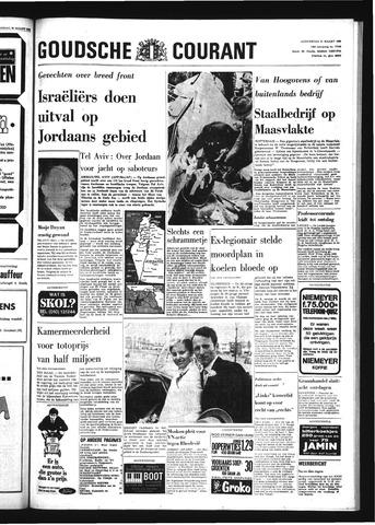 Goudsche Courant 1968-03-21