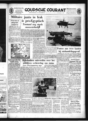 Goudsche Courant 1963-02-09