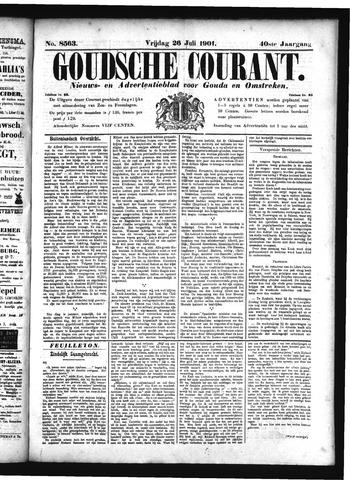 Goudsche Courant 1901-07-26