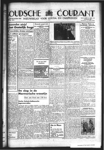 Goudsche Courant 1941-11-22