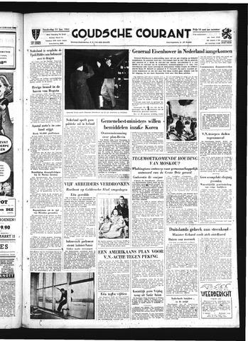 Goudsche Courant 1951-01-11