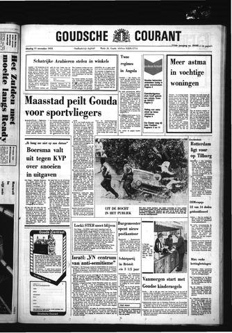 Goudsche Courant 1975-11-11