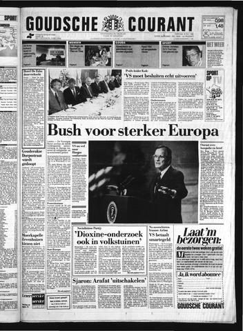 Goudsche Courant 1989-07-18