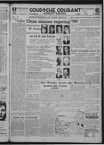 Goudsche Courant 1948-08-07