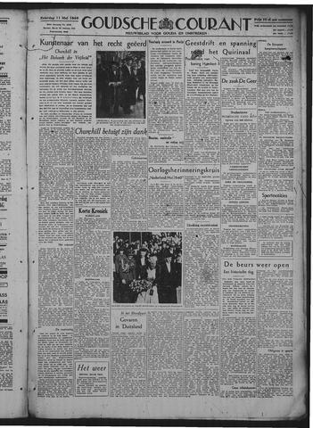 Goudsche Courant 1946-05-11