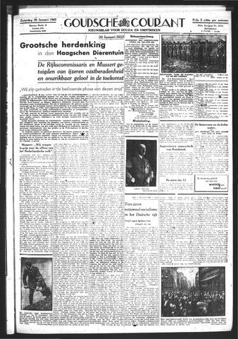 Goudsche Courant 1943-01-30