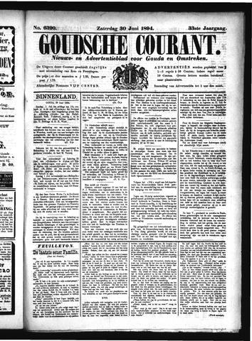 Goudsche Courant 1894-06-30