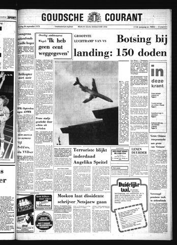 Goudsche Courant 1978-09-26