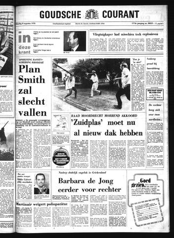 Goudsche Courant 1978-08-08