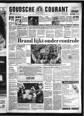 Goudsche Courant 1986-05-02