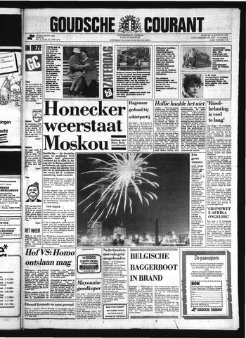 Goudsche Courant 1984-08-18