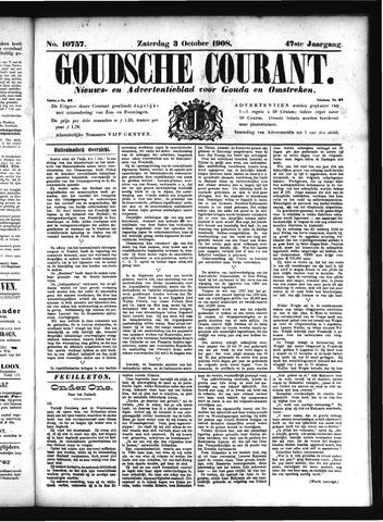 Goudsche Courant 1908-10-03