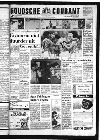 Goudsche Courant 1988-06-20