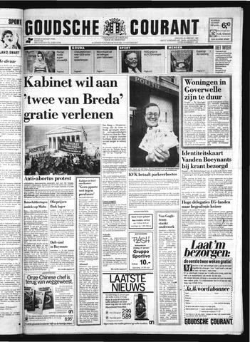 Goudsche Courant 1989-01-24
