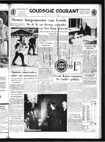Goudsche Courant 1965-02-05