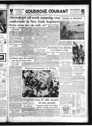 Goudsche Courant 1958-07-24