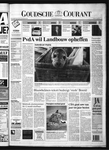 Goudsche Courant 1994-03-05