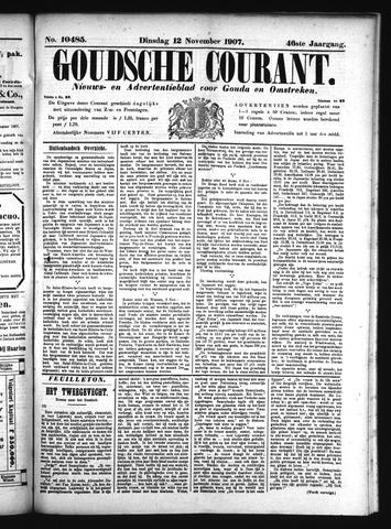 Goudsche Courant 1907-11-12