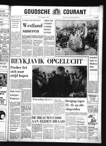 Goudsche Courant 1972-07-04