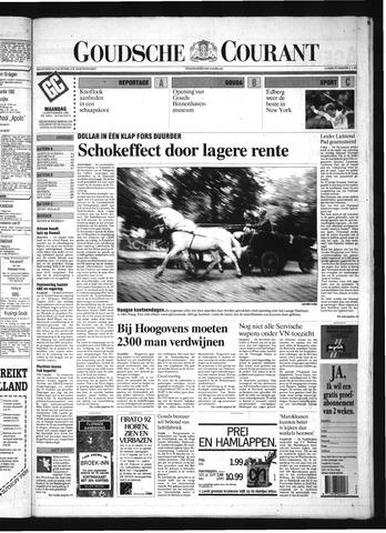Goudsche Courant 1992-09-14