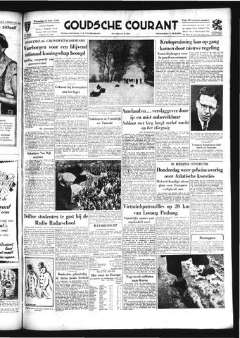 Goudsche Courant 1954-02-10