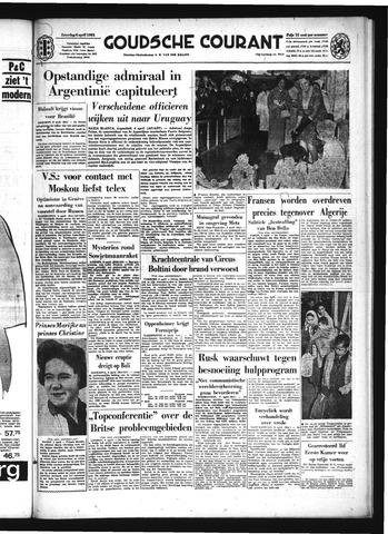 Goudsche Courant 1963-04-06