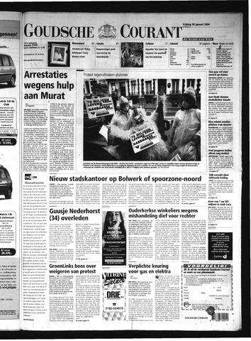 Goudsche Courant 2004-01-30