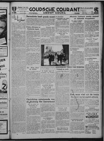 Goudsche Courant 1948-06-07