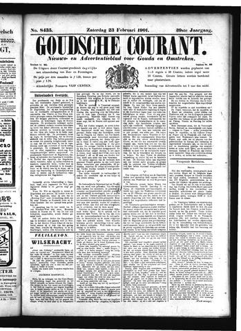 Goudsche Courant 1901-02-23