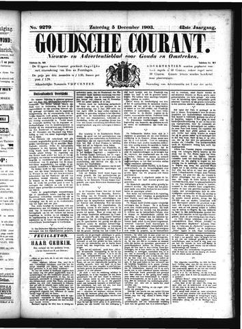 Goudsche Courant 1903-12-05