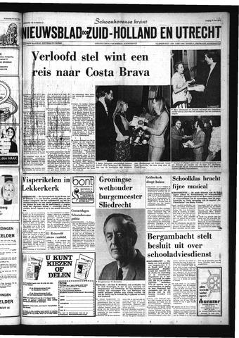 Schoonhovensche Courant 1974-05-31