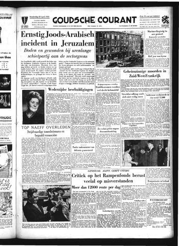 Goudsche Courant 1953-04-23