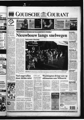 Goudsche Courant 1999-01-23