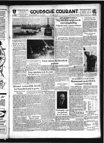 Goudsche Courant 1953-10-31