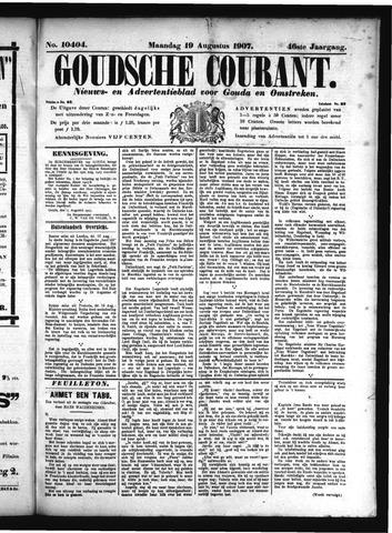 Goudsche Courant 1907-08-19