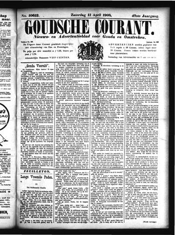 Goudsche Courant 1908-04-11