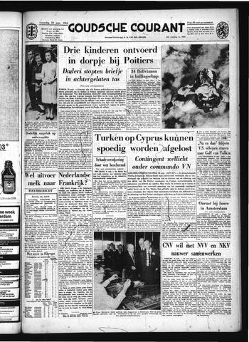 Goudsche Courant 1964-09-23