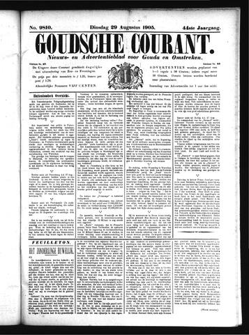 Goudsche Courant 1905-08-29