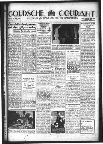 Goudsche Courant 1942-05-15