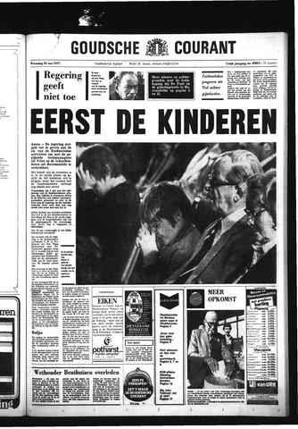 Goudsche Courant 1977-05-25