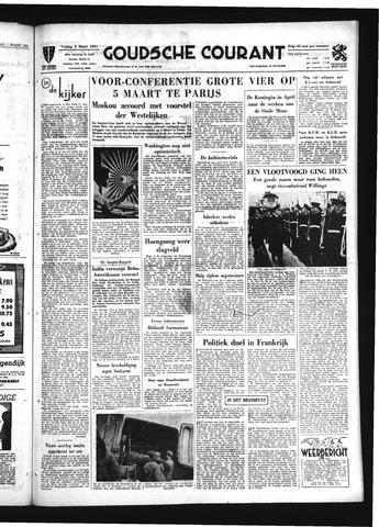 Goudsche Courant 1951-03-02