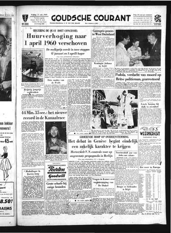 Goudsche Courant 1959-07-17