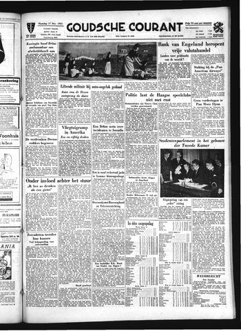 Goudsche Courant 1951-12-17