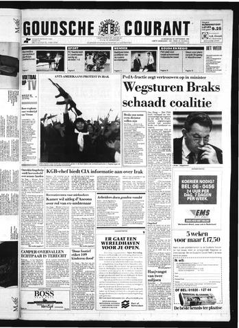 Goudsche Courant 1990-09-20