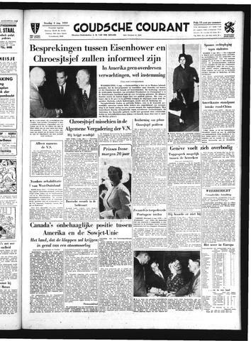 Goudsche Courant 1959-08-04