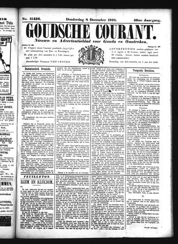 Goudsche Courant 1910-12-08