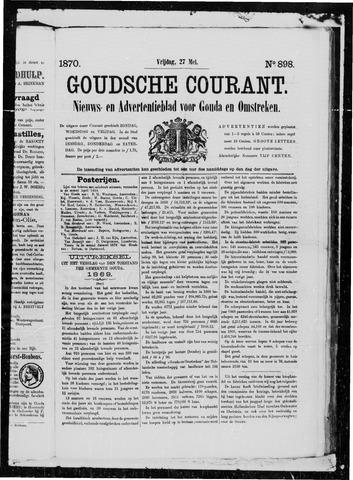 Goudsche Courant 1870-05-27